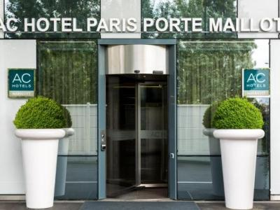 Neuilly sur seine tourism holidays weekends for Hotel paris porte maillot