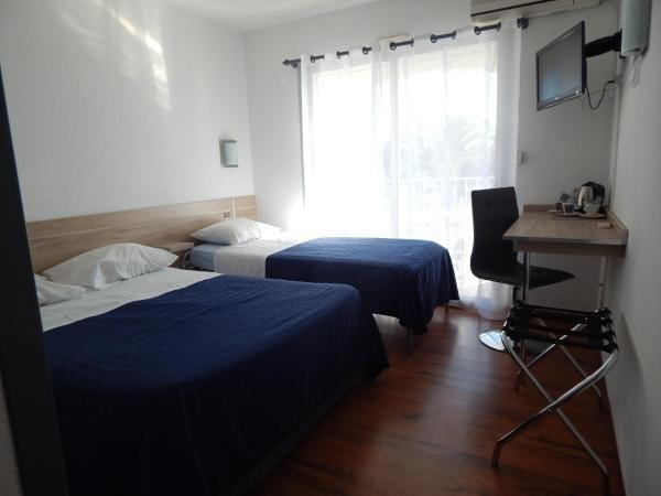 Acapella Hotel, Appartements & Spa
