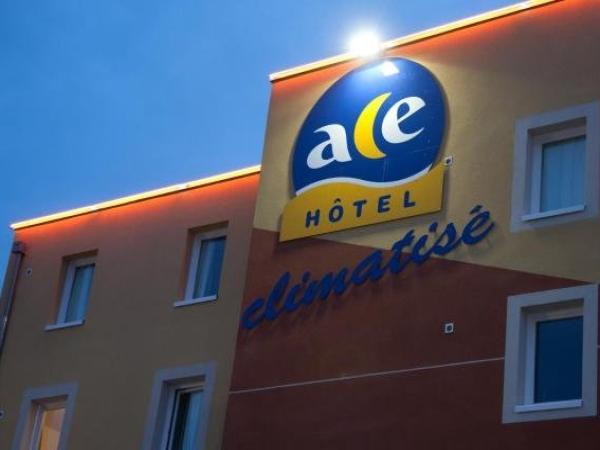 Hotel Pas Cher Noyelles Godault