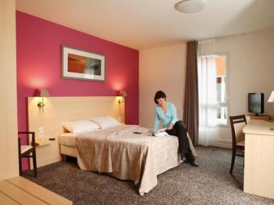 Hotel Pas Cher Morlaix
