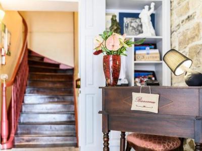 les almadies h tel saint jean de luz. Black Bedroom Furniture Sets. Home Design Ideas