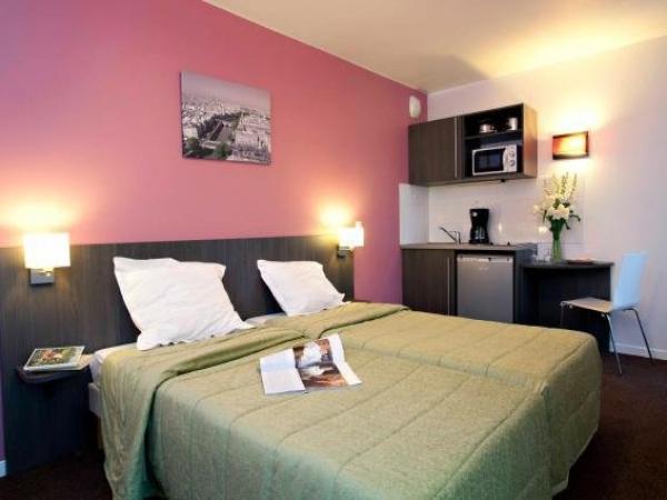 Hotel Pas Cher Asnieres Sur Seine