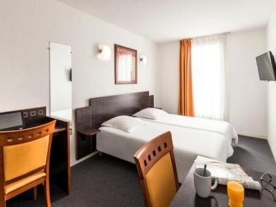 Aparthotel adagio access toulouse jolimont h tel toulouse for Appart hotel jolimont