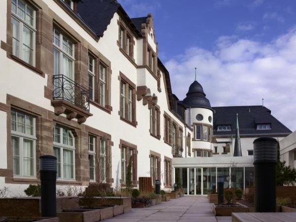 Aparthotel adagio strasbourg place kleber hotel in for Appart hotel kleber strasbourg