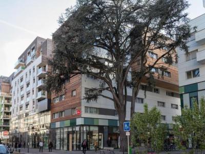 Appart 39 city annemasse centre h tel annemasse for Hotel appart annemasse