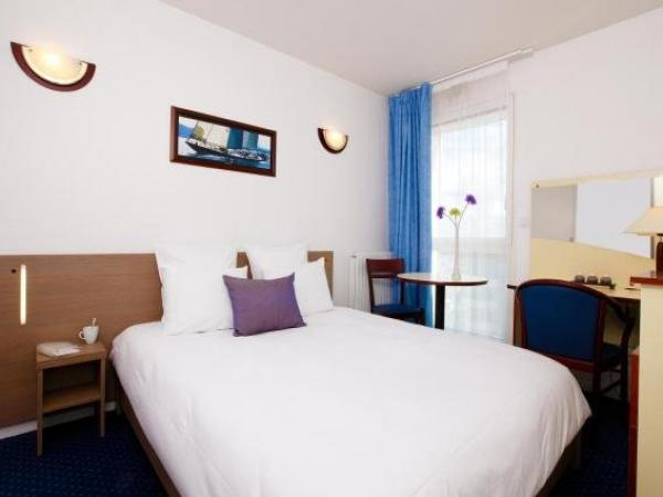 Appart'City Limoges - Holiday & weekend hotel in Limoges