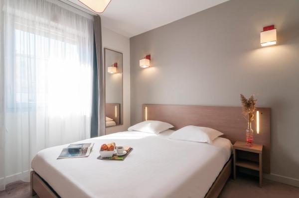 appart 39 city perpignan centre gare h tel perpignan. Black Bedroom Furniture Sets. Home Design Ideas