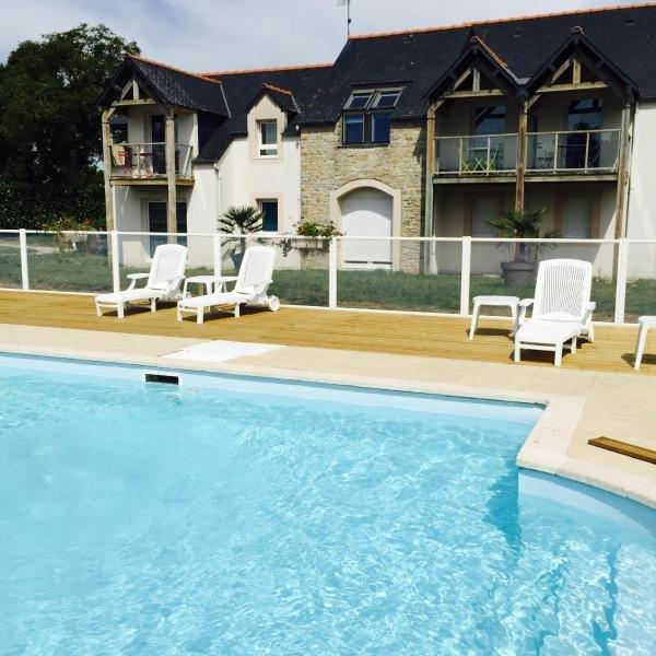 Appart 39 h tel fleurdumont h tel beauvoir for Appart hotel week end