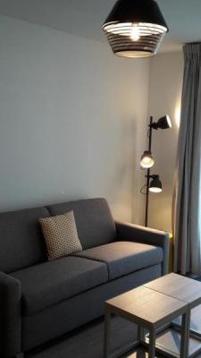 apparteo dijon h tel dijon. Black Bedroom Furniture Sets. Home Design Ideas
