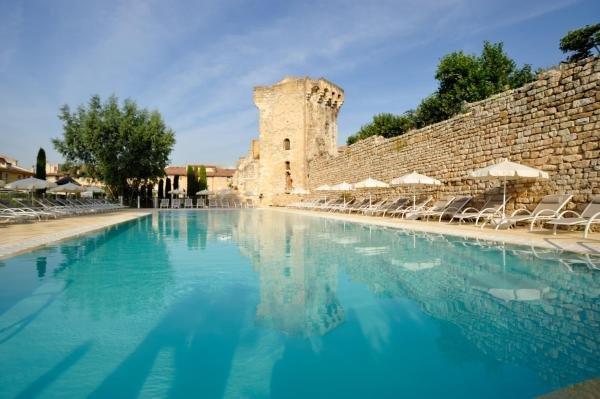 Aquabella Hôtel Spa Holiday Weekend Hotel In Aix En Provence