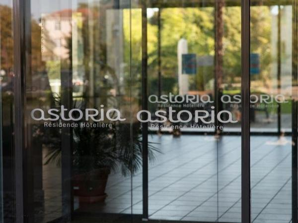 Astoria Appart'hôtel - Holiday & weekend hotel in Agen