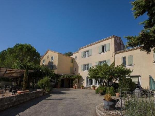 Auberge de l'Escargot d'Or - Holiday & weekend hotel in Dieulefit