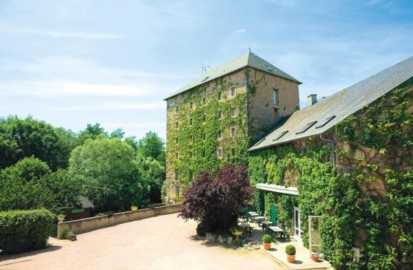 Auberge Du Moulin Marin - Holiday & weekend hotel in Lapalisse