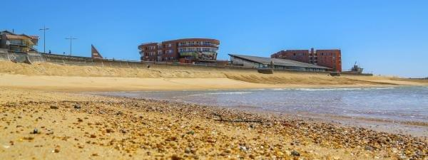 Baya Hotel & Spa - Holiday & weekend hotel in Capbreton