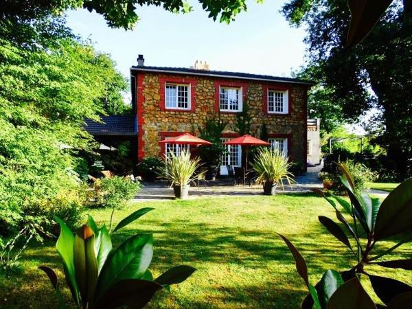 Bed & Breakfast La Clepsydre - Hôtel vacances & week-end à Fontenay-aux-Roses