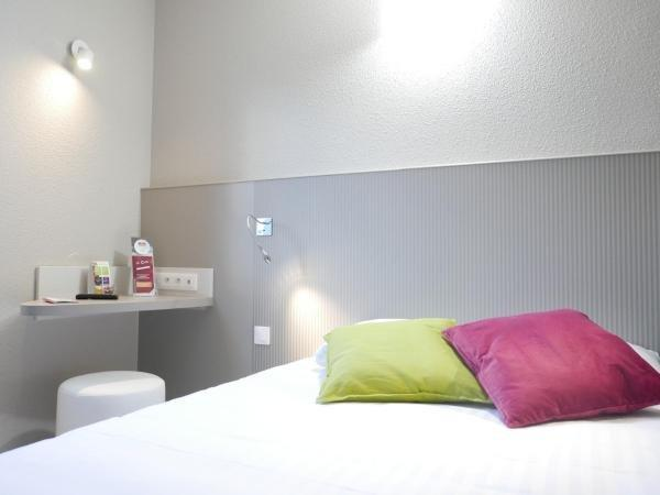 Best Hôtel Lille - Holiday & weekend hotel in Lille