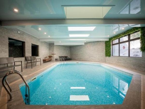 Wonderful Best Western Plus Hostellerie Du Vallon   Holiday U0026 Weekend Hotel In  Trouville Sur