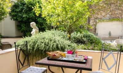 Best western plus le patio des artistes wellness jacuzzi hotel in cannes - Best western le patio des artistes ...