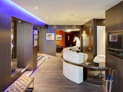 best western premier de la poste spa h tel troyes. Black Bedroom Furniture Sets. Home Design Ideas