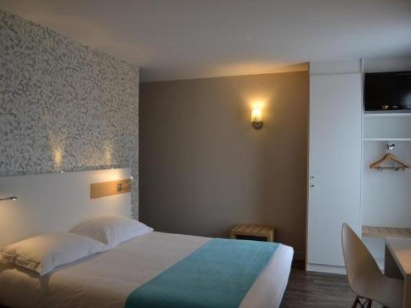 Brit Hotel Les Alizes - Holiday & weekend hotel in Pornic