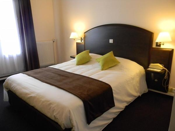 Brit Hotel Cahors - Le France - Holiday & weekend hotel in Cahors