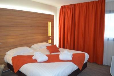 brit hotel saint brieuc pl rin hotel in pl rin. Black Bedroom Furniture Sets. Home Design Ideas