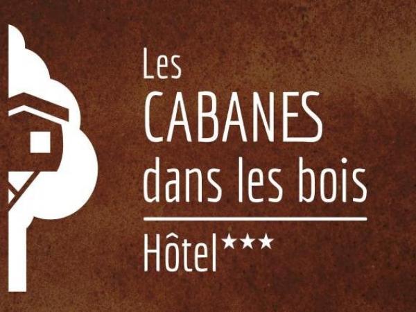 Les Cabanes Dans Les Bois  Hôtel à Villemoustaussou ~ Cabanes Dans Les Bois