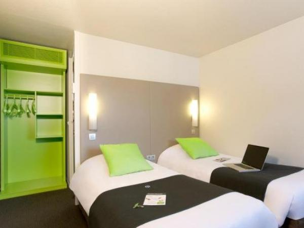 Campanile Brest - Gouesnou Aeroport - Holiday & weekend hotel in Gouesnou