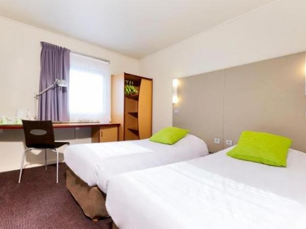 Campanile Paris Est - Porte de Bagnolet - Holiday & weekend hotel in Bagnolet