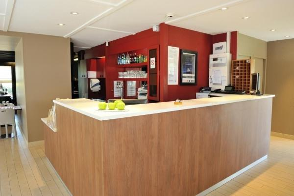 Campanile Rouen Nord - Barentin - Holiday & weekend hotel in Barentin