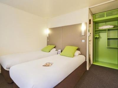 Hotel Sannois Pas Cher