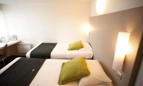 campanile vichy bellerive h tel bellerive sur allier. Black Bedroom Furniture Sets. Home Design Ideas