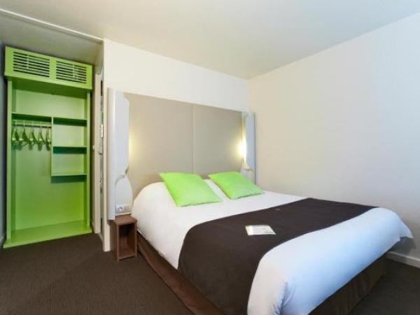 Campanile vierzon hotel in vierzon for Hotels vierzon