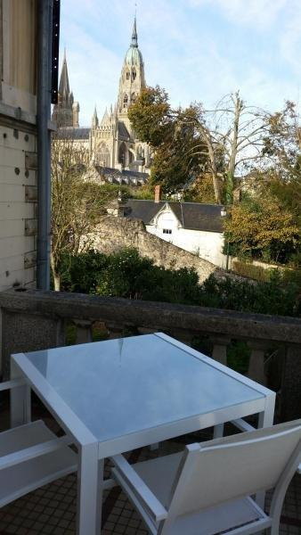 Le Castel Guesthouse - Holiday & weekend hotel in Bayeux