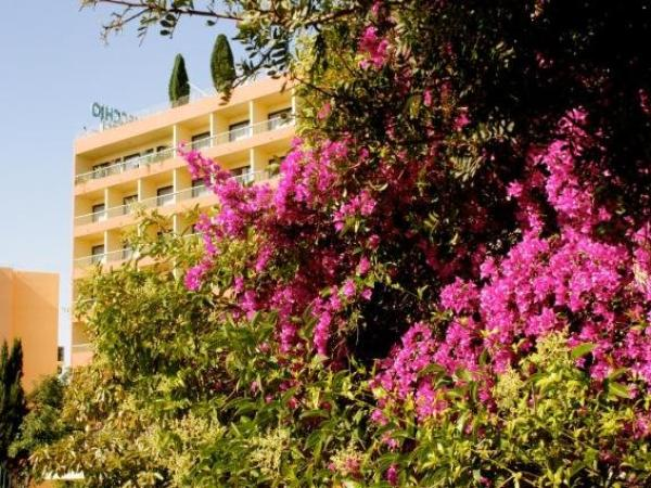 Castel Vecchio - Holiday & weekend hotel in Ajaccio