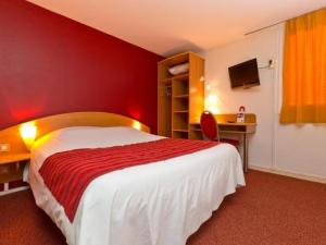Inter hotel prest 39 h tel epinal h tel chavelot for Tarif chambre double hopital