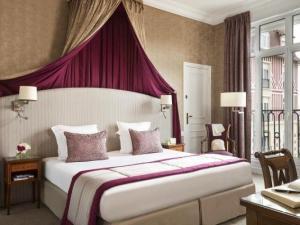 H tel barri re le royal deauville h tel deauville for Moquette luxe chambre