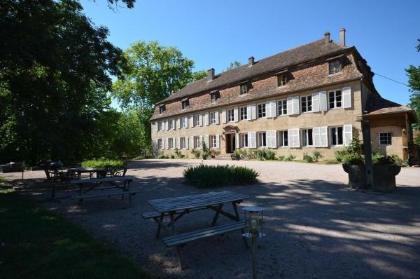 Chambres d'hôtes Château De Grunstein - Holiday & weekend hotel in Stotzheim