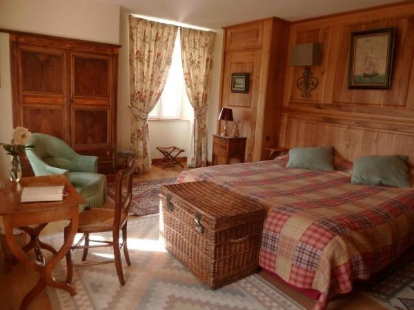 Chambres d'Hôtes du Hameau Les Brunes - Holiday & weekend hotel in Bozouls