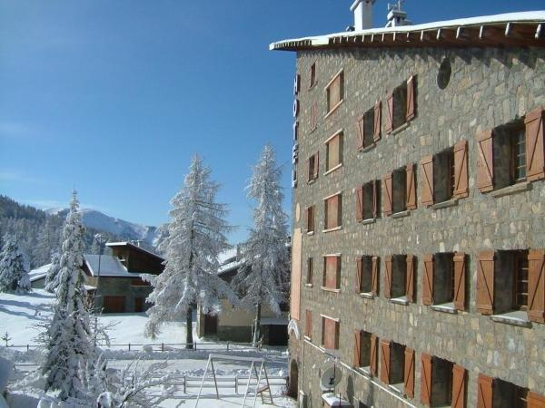 Le Chastellan - Holiday & weekend hotel in Valberg
