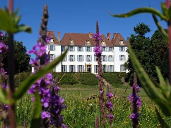 Château De Matel - Holiday & weekend hotel in Roanne