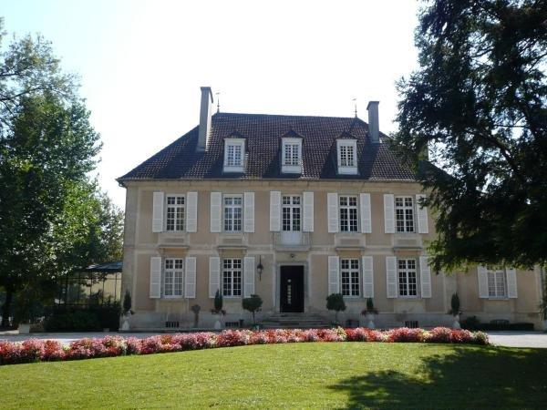 Château de Rigny - Holiday & weekend hotel in Gray