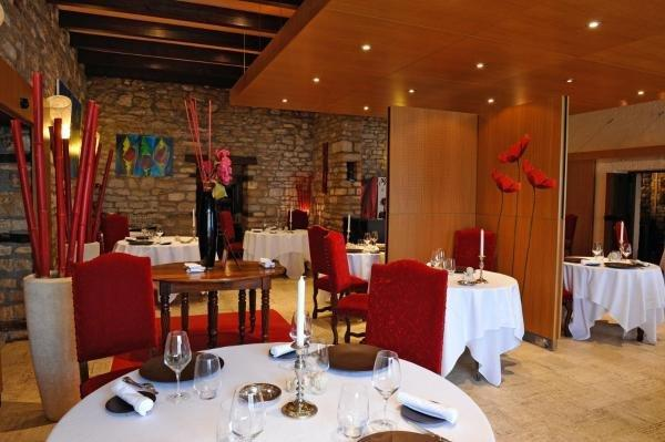 La Chaumiere - Holiday & weekend hotel in Dole