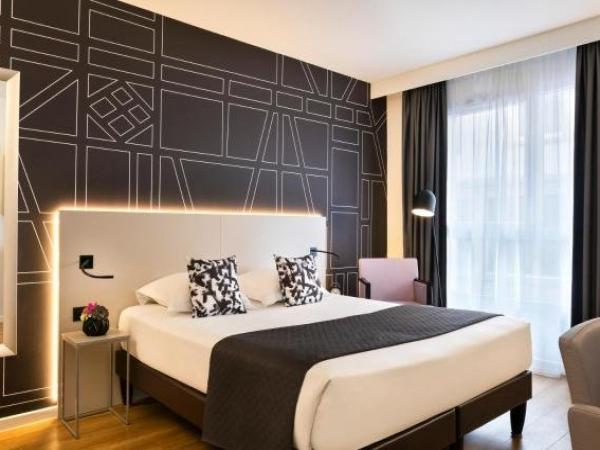 Citadines kl ber strasbourg hotel in strasbourg for Appart hotel kleber strasbourg