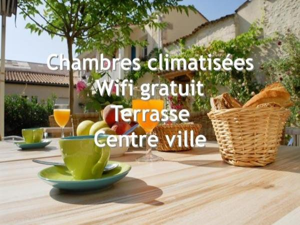 Citotel Hotel Cheval Blanc - Hotel vacanze e weekend a Cognac