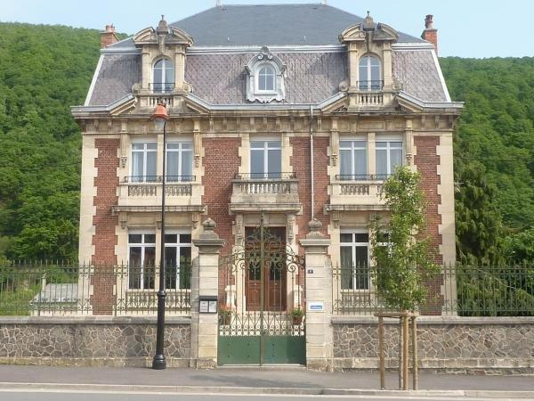 Le Clos Belle Rose - Holiday & weekend hotel in Haybes