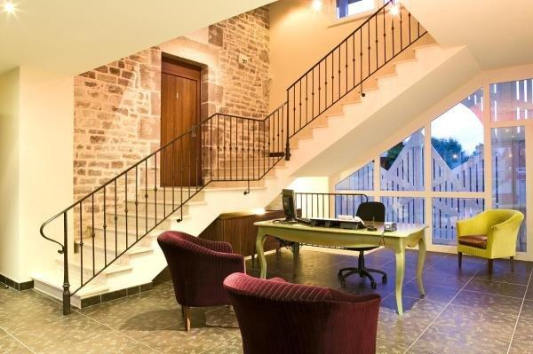 Le Clos Rebillotte - Holiday & weekend hotel in Luxeuil-les-Bains
