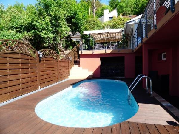 La Colline aux Yeux Doubs - Holiday & weekend hotel in Baume-les-Dames