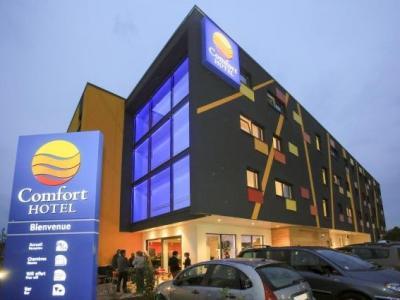 Parc des expositions colmar expo salle de spectacle colmar for Hotels colmar