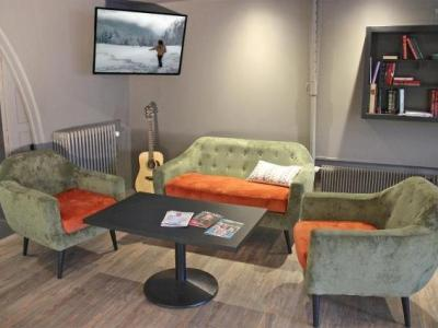 le comte rouge h tel thonon les bains. Black Bedroom Furniture Sets. Home Design Ideas